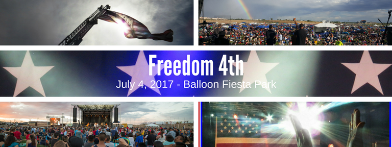 Freedom 4 2017 Collage