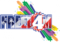 Freedom Fourth Logo