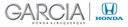 Garcia Honda Logo
