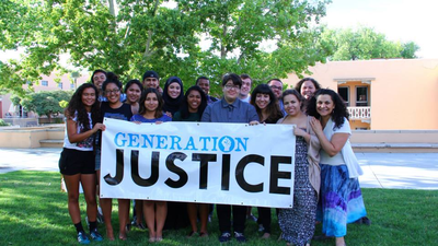 2020 Creative Bravos - Generation Justice