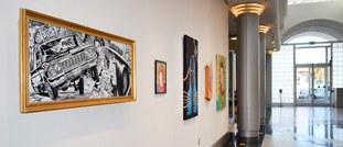 Guadalupana Exhibit