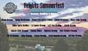 2020 Heights Summerfest - Breweries 2