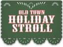 2019 Holiday Stroll - Logo 1