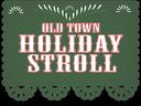 2019 Holiday Stroll - Logo 2