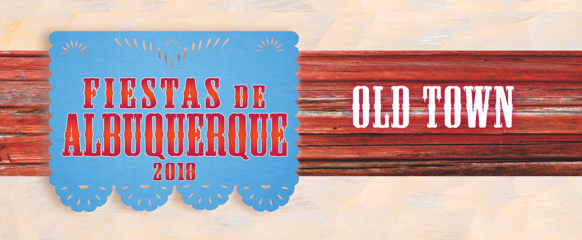 Fiestas de Albuquerque 2018