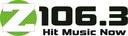 Z 106.3 Logo