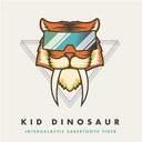 Kid Dinosaur