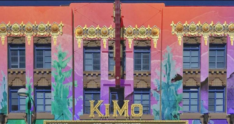 Albuquerque's Birthday Celebration - KiMo and Electric Playhouse