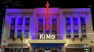 KiMo - Birthday Celebration Lights