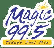 Magic 995 logo