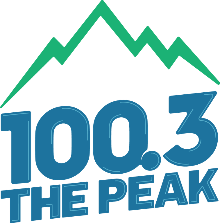 The Peak logo 2018
