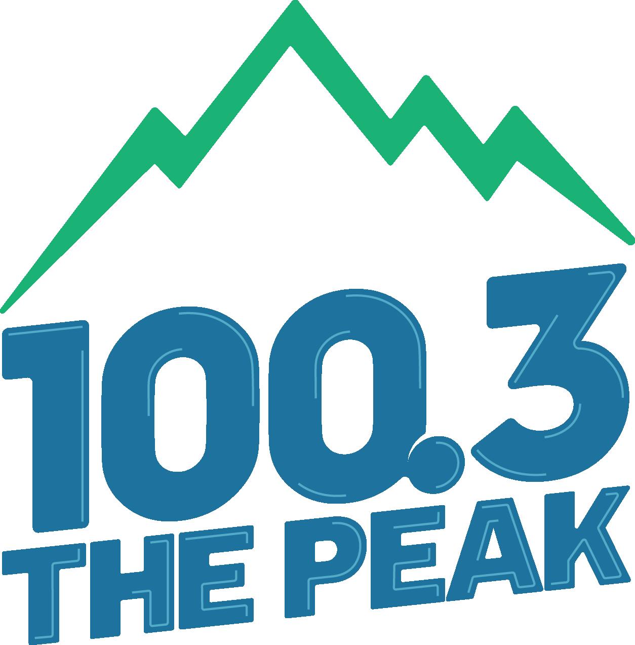 The Peak logo 2018