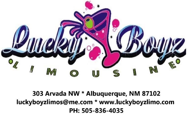 Lucky Boyz logo