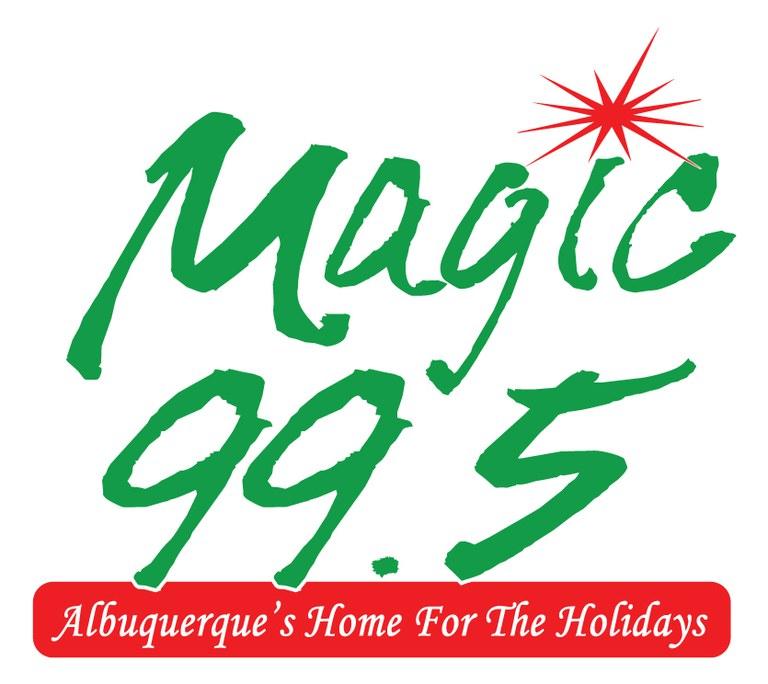 Magic Holiday Logo