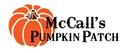 McCall's Pumpkin Patch - Logo