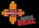 2018 Melloy Dodge Logo