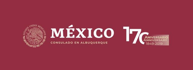 Mexican Consulate - Logo