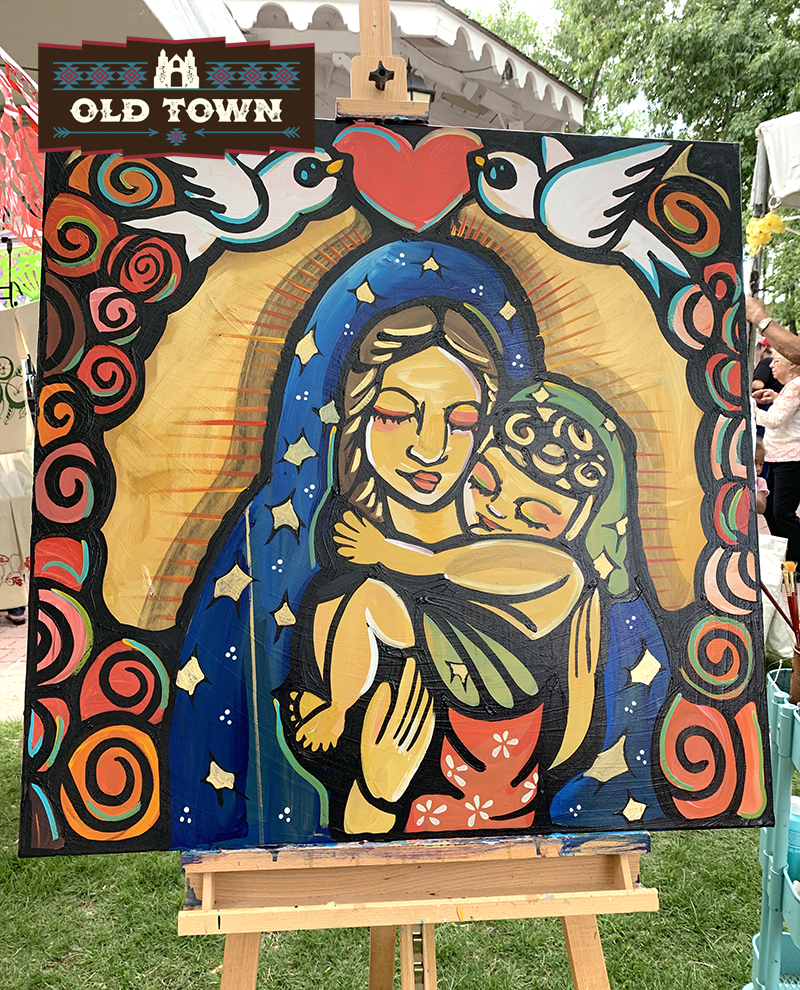 Mother's Day in OT Cover Photo 1