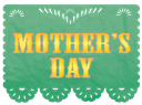 Mother's Day in Old Town Logo