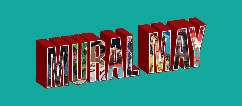 Mural May Cover Photo
