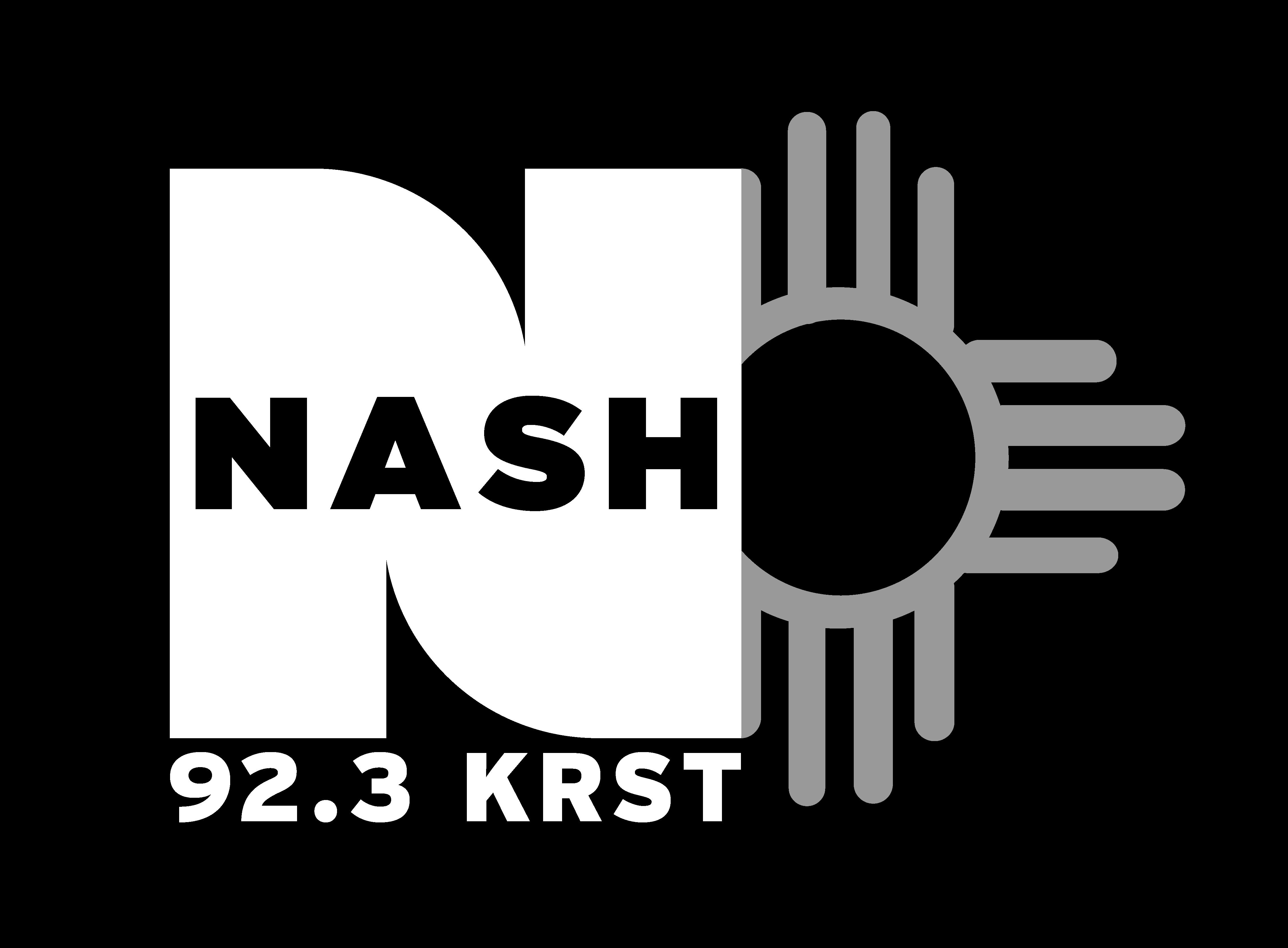 92.3 Logo