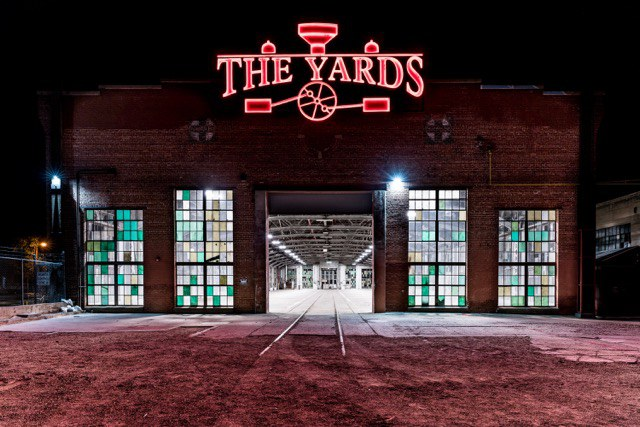 The Yards profile