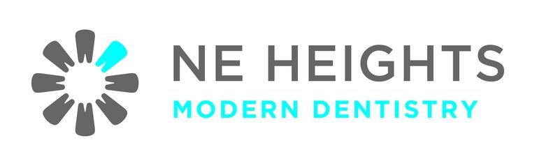 NE Heights Modern Dentistry Logo
