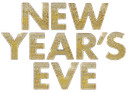 New Year's 2016
