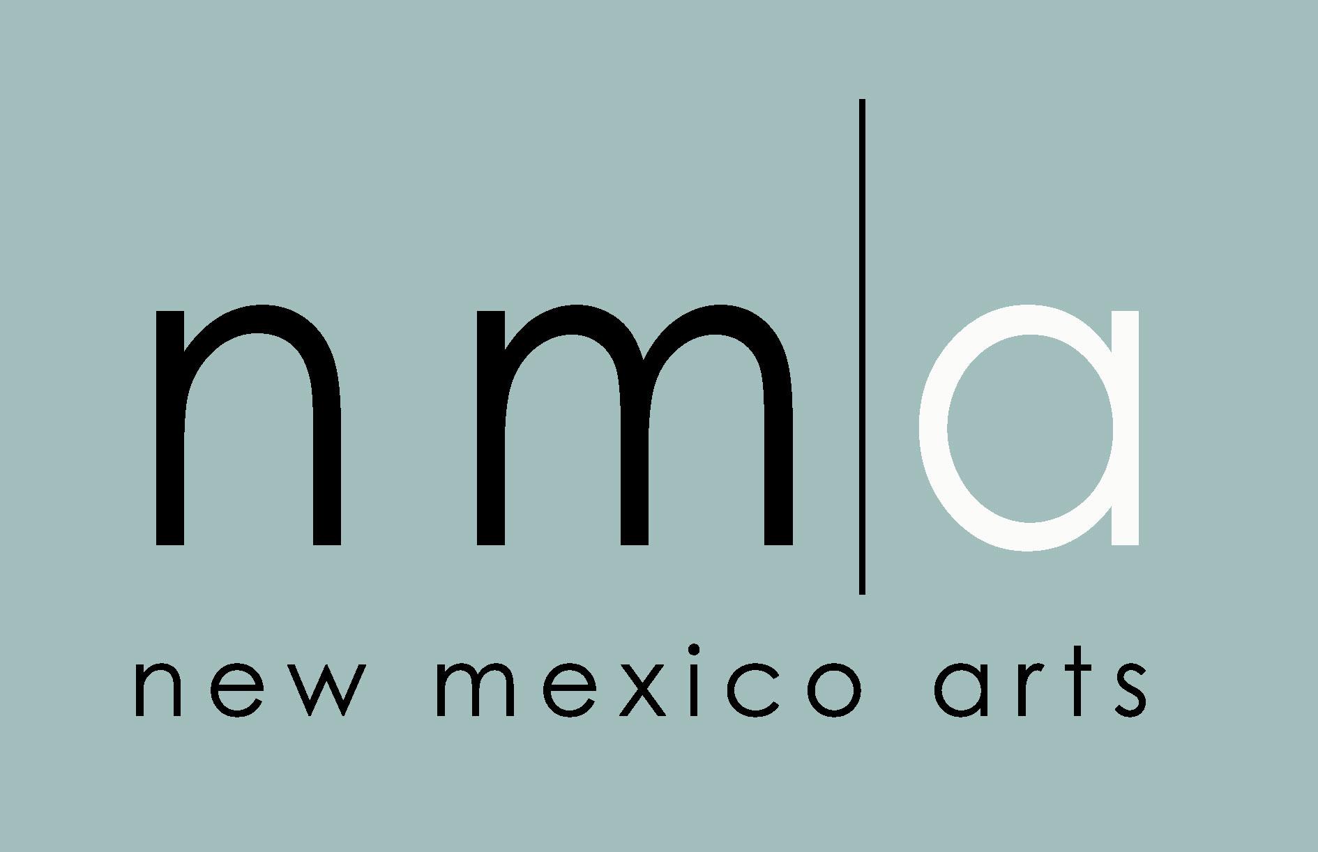 NM Arts Logo