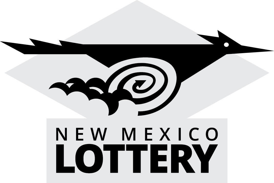 NM LOttery Logo - Route 66
