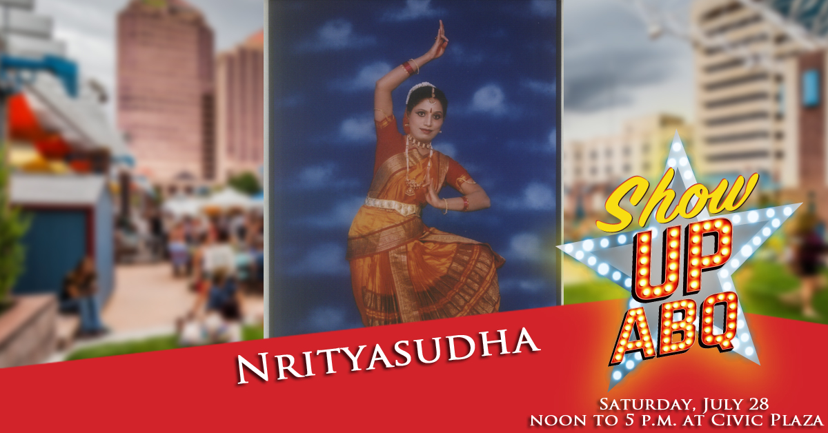 Nrityasudha
