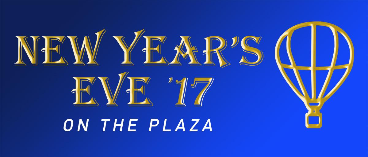 NYE 2017 New Logo