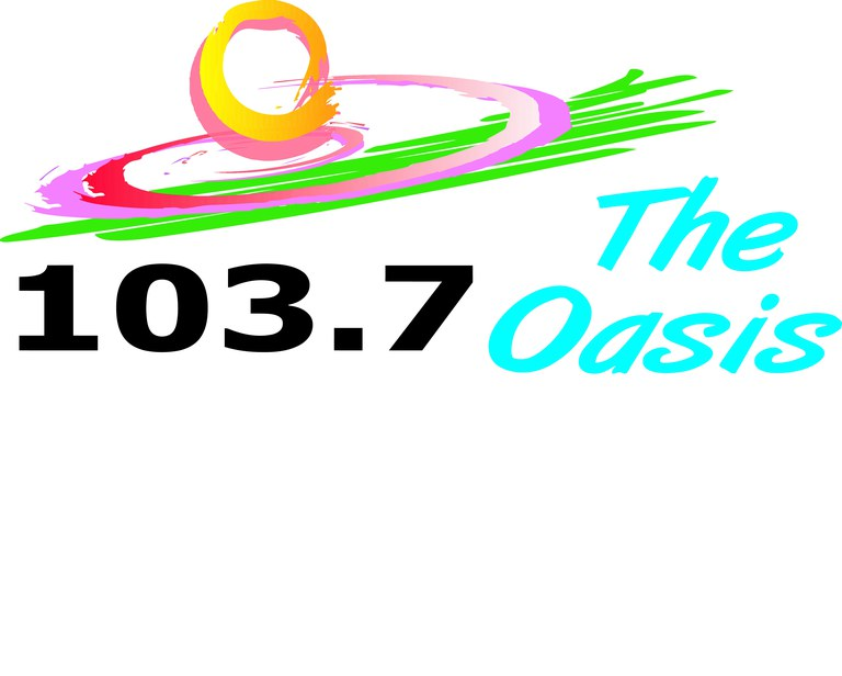 The Oasis Logo