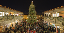 Old Town Holiday Stroll