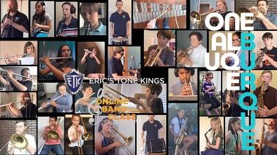 Online Band Class