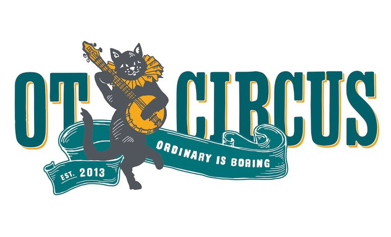 OT Circus - Logo