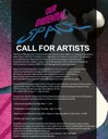 Our Existential Space - Call for Artists 3
