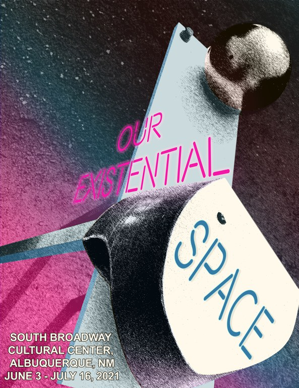 Our Existential Space