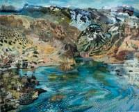 A jpeg of Black Hills by Karsten Creightney.