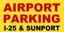 Airport Parking Logo