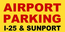Airport Parking Logo