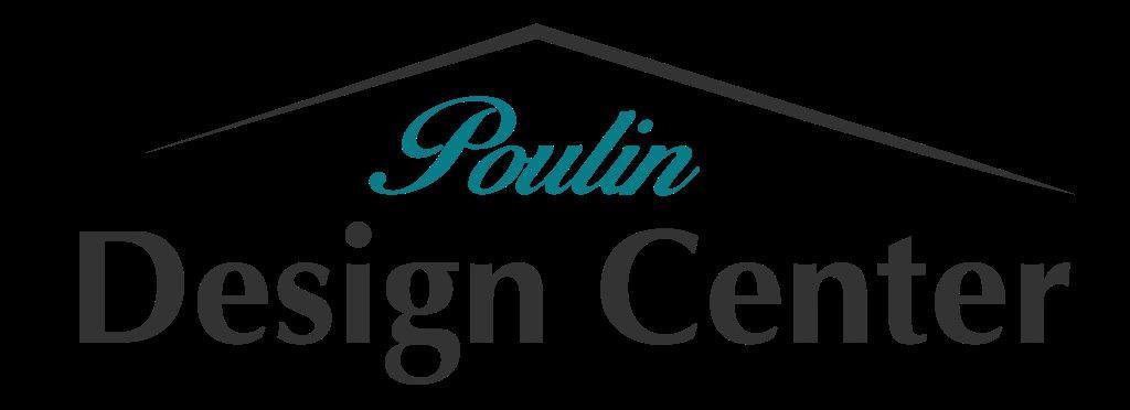 2018 Poulin Design Center Logo