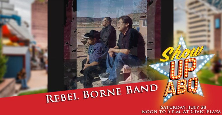 Rebel Borne Band