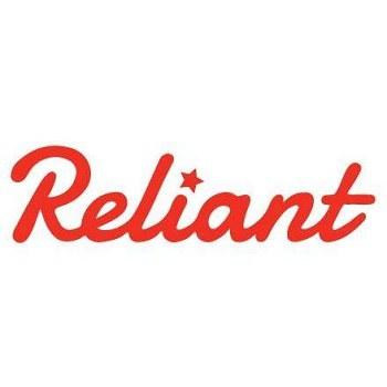 2018 Reliant Logo