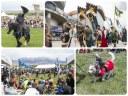 Ren Faire 2016 Collage