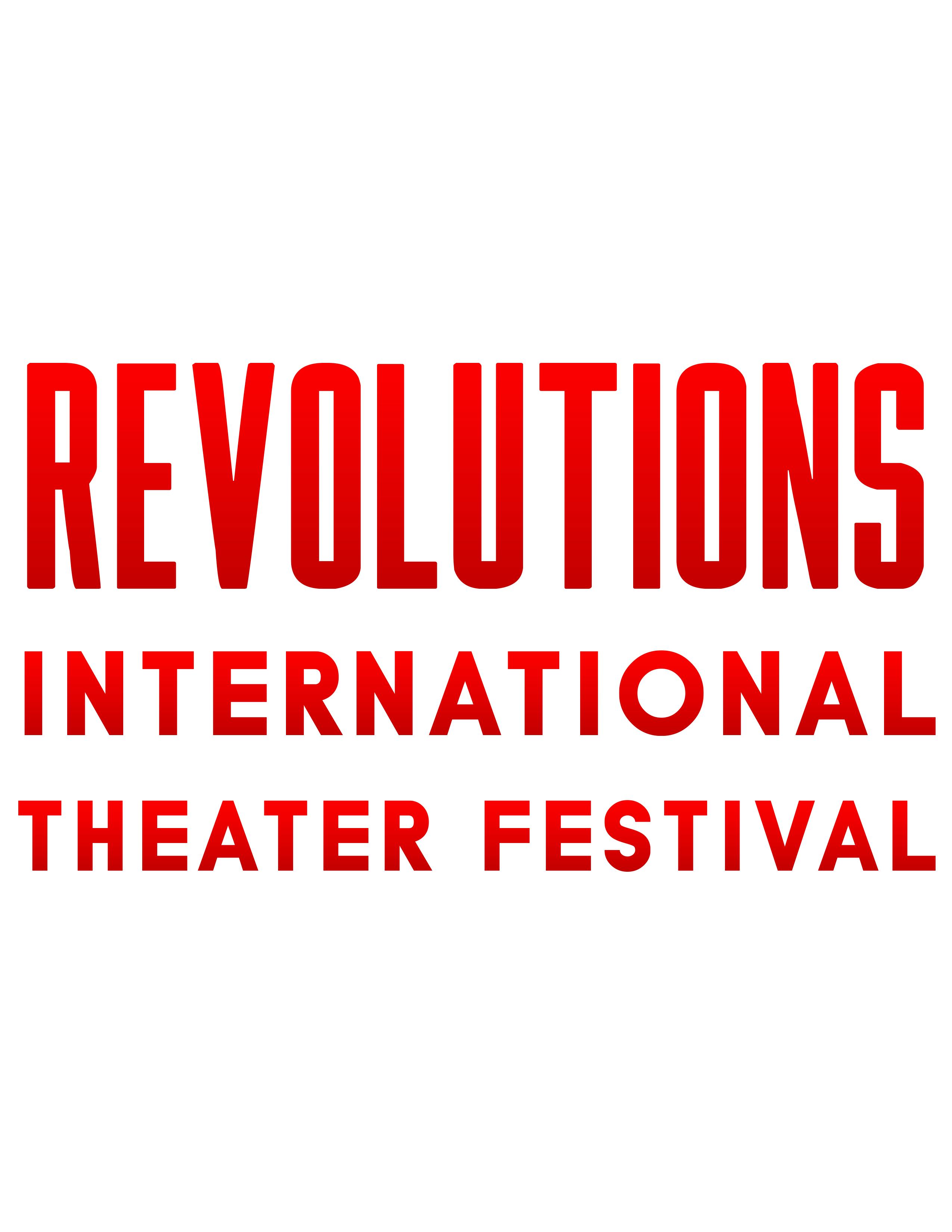 Creative Bravos - Revolutions Logo
