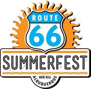2017 Route 66 Outpost Logo