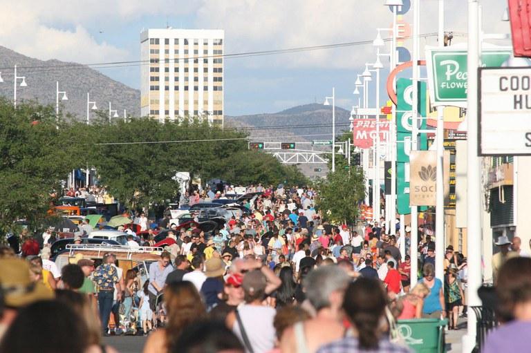 Route 66 Summerfest 1