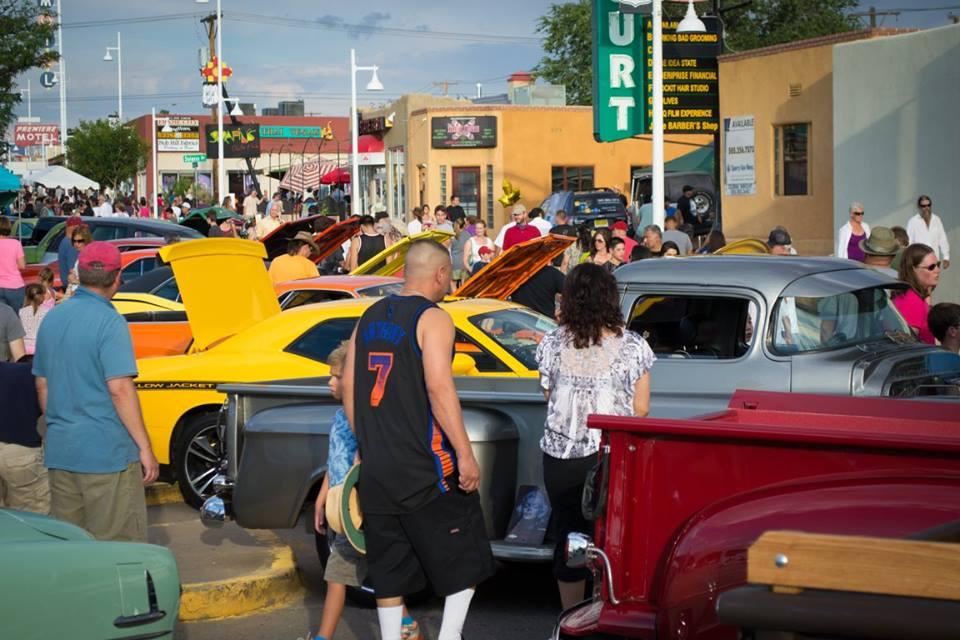 Rt. 66_Cars