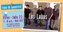 RT66 Los Lobos